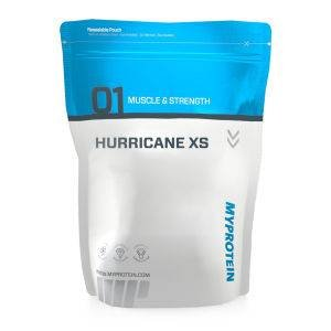 MyProtein Hurricane XS Bar
