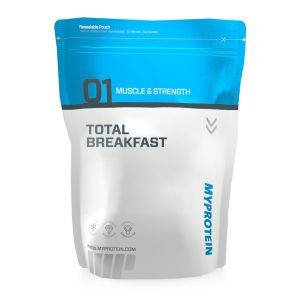MyProtein Total Breakfast