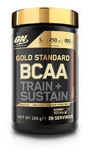 Optimum Nutrition Gold Standard BCAA Powder