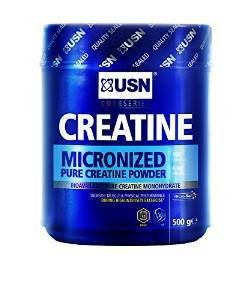 USN Creatine Monohydrate Size And Strength Power