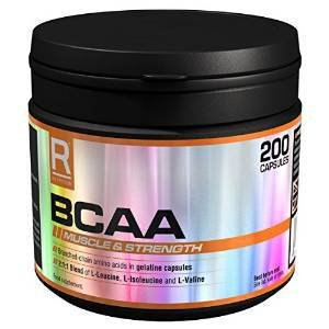 Reflex Nutrition BCAAs