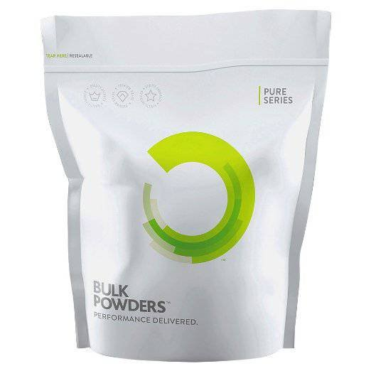 Bulk Powders Branched Chain Amino Acid