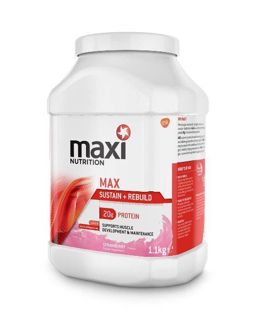 MaxiNutrition Max Protein