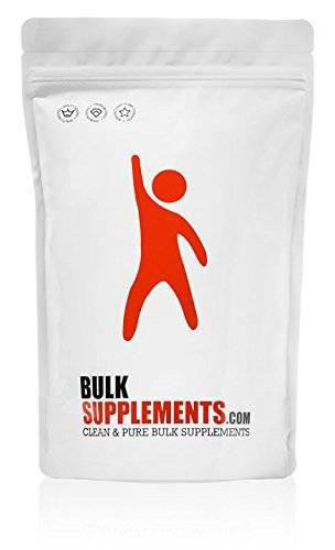 BulkSupplements Clean Whey Protein Powder Isolate 90